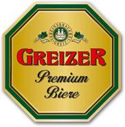 Sponsor Greizer Brauerei