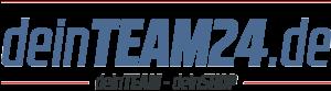 Logo dein Team24.de